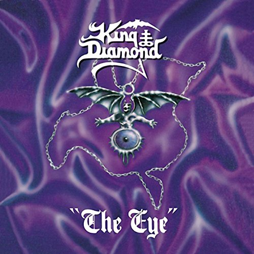 The Eye (REISSUE VINYL) (The Best Of King Diamond)