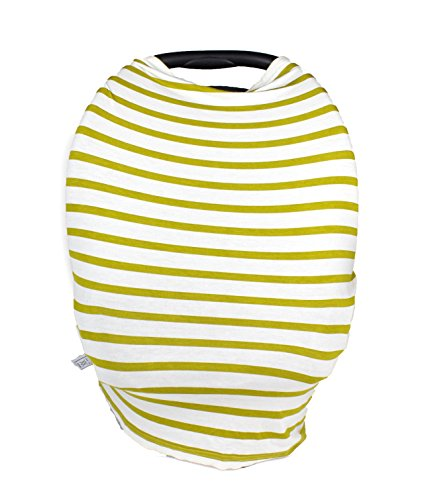 Baby Car Seat Cover Breastfeeding