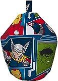 Marvel Comics Beanbag - Tech