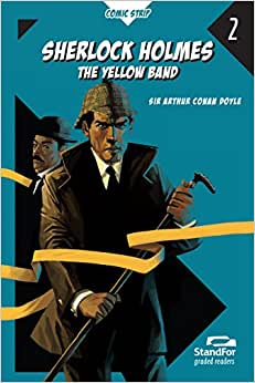 Sherlock Holmes: the Yellow Band- StandFor Graded