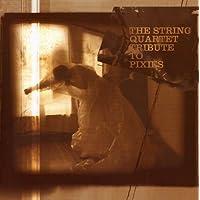 String Quartet Tribute to Pixi