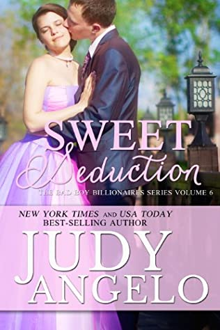 book cover of Sweet Seduction
