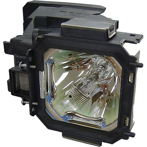 Electrified ET-SLMP105 Electrified ET-SLMP105 Replacement Lamp with Housing for Panasonic Projectors