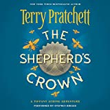 The Shepherd's Crown (Tiffany Aching Series, Book 5)(Discworld series)