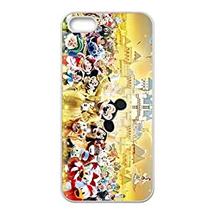 Wish-Store disney characters Phone case for iPhone 5s Kimberly Kurzendoerfer