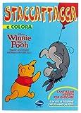 Winnie the Pooh. Nuove avventure nel bosco dei 100 Acri. Con adesivi