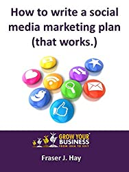 How to write a social media marketing plan (that works.)