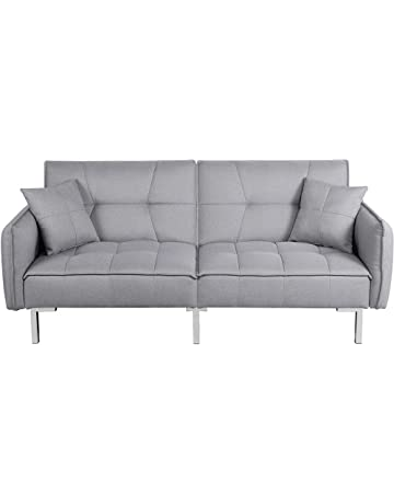 Peachy Sofas And Couches Shop Amazon Uk Inzonedesignstudio Interior Chair Design Inzonedesignstudiocom
