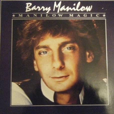 BARRY MANILOW - Manilow Magic [vinyl Lp Record] - Zortam Music