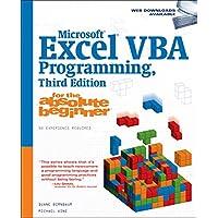 Microsoft (R) Excel (R) VBA Programming for the Absolute Beginner