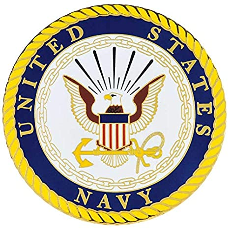 Amazon com : Medals of America Navy Seal Medallion : Sports
