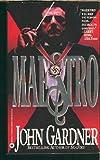 Maestro, John E. Gardner, 0446601683