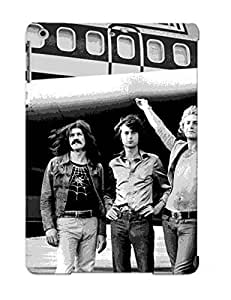 461035d2955 Tough Ipad Air Case Cover/ Case For Ipad Air(led Zeppelin Hard Rock Classic Groups Bands Jimmy Page Robert Plant Album Covers ) / New Year's Day's Gift