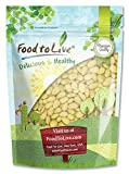 Food To Live Almonds