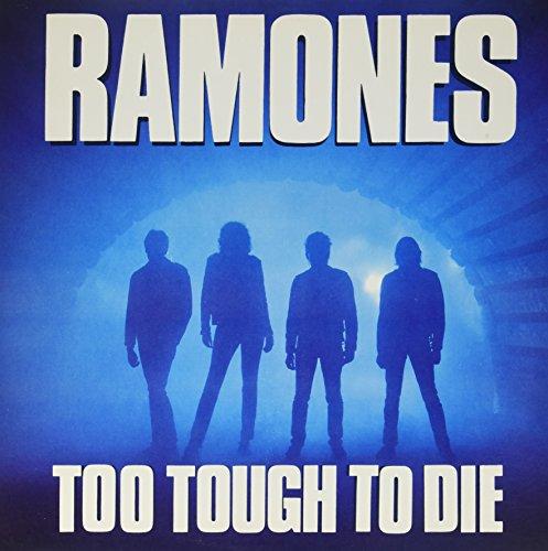 Too Tough to Die [Vinyl LP] (Tough Vinyl)
