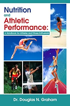 Nutrition Athletic Performance Handbook Enthusiasts ebook product image