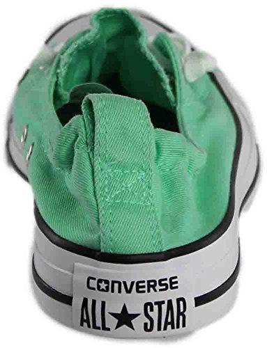 Glow Slip White Sneaker Shoreline Black Converse Green On Women's BaEYWqwS