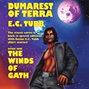 The Winds of Gath: Dumarest of Terra, No.1 | E. C. Tubb