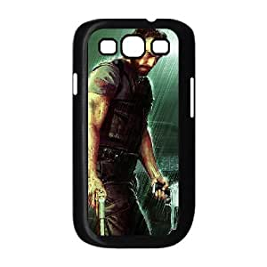 Ma Payne 3 Samsung Galaxy S3 9300 Cell Phone Case Black xlb2-343307