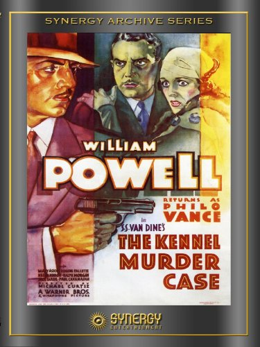 The Kennel Murder Case (1933) ()