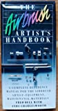 The Airbrush Artists Handbook, Fred Dell and Andy Charlesworth, 089471466X