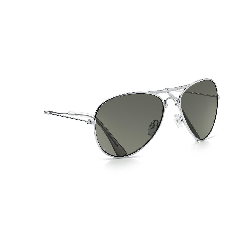 Sunglass Junkie Lunettes de Soleil Top Gun Aviator Unisexes Pliables Edition Limitee XnK0FFi