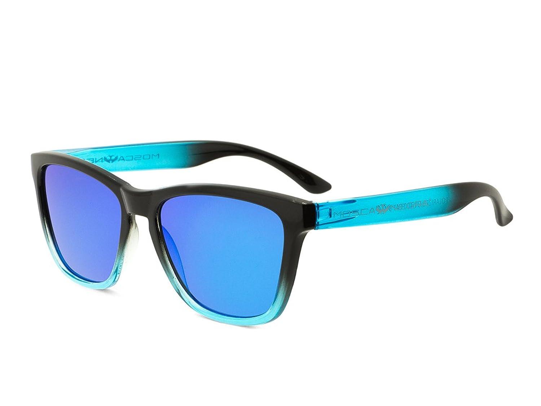 Gafas de sol MOSCA NEGRA modelo ALPHA SUNSET Blue -...
