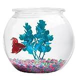 Koller Products BettaTank 2-Gallon Fish Bowl