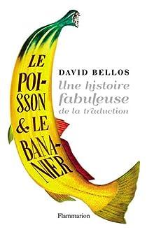 Le poisson et le bananier par Bellos