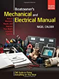 img - for Boatowners Mechanical and Electrical Manual 4/E book / textbook / text book