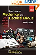 #5: Boatowners Mechanical and Electrical Manual 4/E
