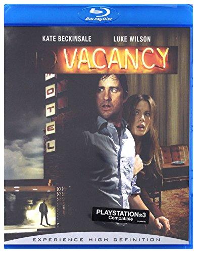 Vacancy (English audio. English subtitles)