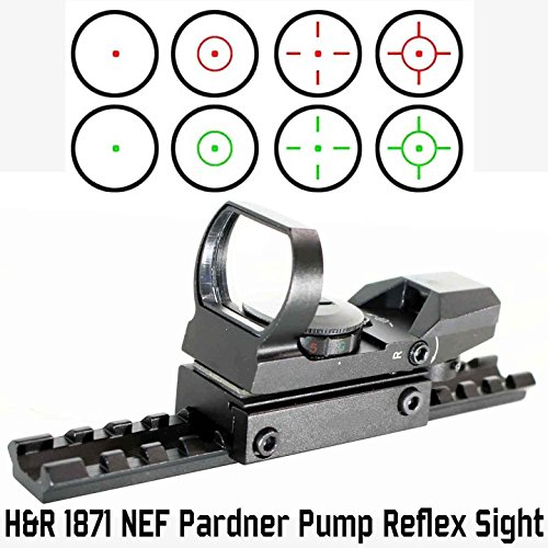 Used, Trinity H&R1871 NEF Pardner Pump Accessories Sight for sale  Delivered anywhere in USA