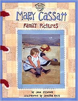 mary cassatt family pictures smart about art