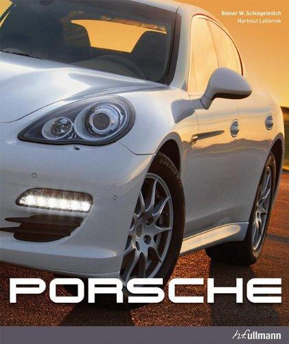 Porsche: Amazon.es: Hartmut Lehbrink, Rainer W. Schlegelmilch: Libros en idiomas extranjeros