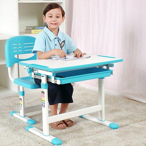 Adjustable Table For Kids - 2