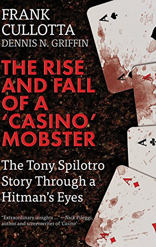 RISE FALL CASINO MOBSTER Spilotro ebook product image