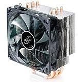 Deepcool GAMMAXX 400 CPU Cooler | 120mm PWM Fan | Intel LGA2011/1366/1156/1155/1150/775 and AMD FM2/FM1/AM3+/AM3/AM2+/AM2/K8