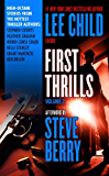 First Thrills: Volume 2: Volume 2