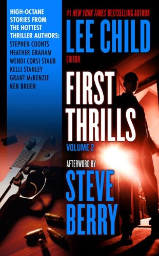 First Thrills: Volume 2: Short Stories