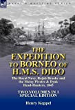 The Expedition to Borneo of H M S Dido, Henry Keppel, 0857062808