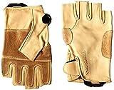 Singing Rock Grippy 3/4 Leather Glove