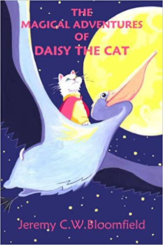 The Magical Adventures of Daisy the Cat