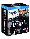 Banshee - Season 1-4 [Blu-ray] [2016]