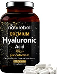 NatureBell Hyaluronic Acid Supplements, ...