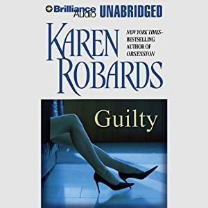 Guilty Audiobook