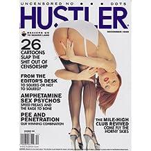 Hustler Canada December 1998