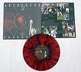 Choronzon (Black / Red Splatter Vinyl)