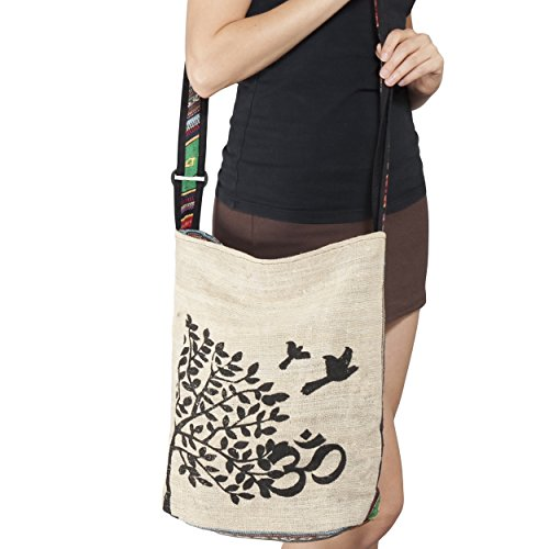 Graphic Messenger Bags - 2