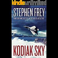 Kodiak Sky (Red Cell Series, Book 3)